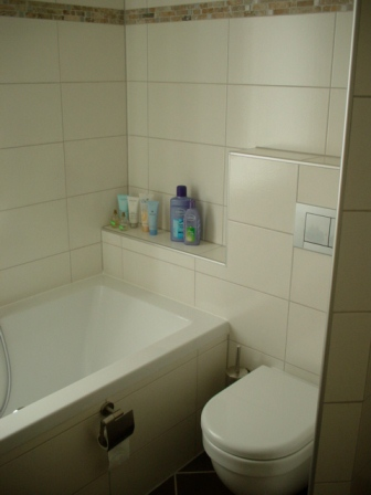 badkamer montage apeldoorn - klussenbedrijf Peelen